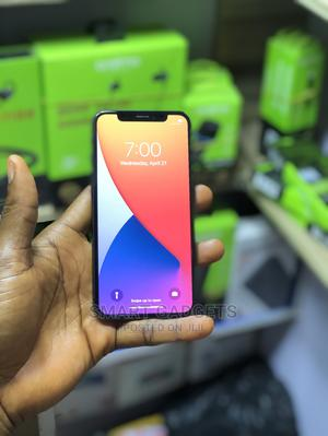 Apple iPhone X 64 GB Black | Mobile Phones for sale in Abuja (FCT) State, Central Business District