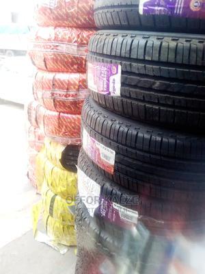 Apollo, Firestone,Austone, Bridgestone, Continental, Pirelli | Vehicle Parts & Accessories for sale in Lagos State, Ikeja