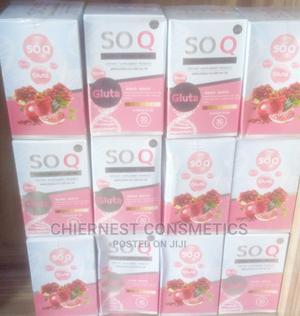 Soq Gluta Nano White | Vitamins & Supplements for sale in Lagos State, Amuwo-Odofin