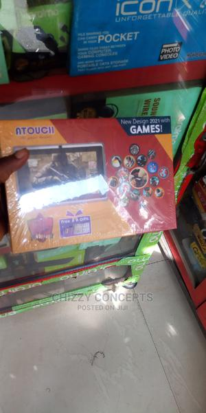 New Atouch A7 8 GB Other | Tablets for sale in Lagos State, Lekki