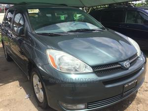 Toyota Sienna 2005 XLE Limited Gray   Cars for sale in Lagos State, Apapa