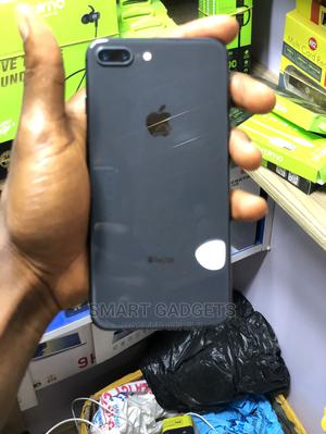Apple iPhone 8 Plus 64 GB Black | Mobile Phones for sale in Abuja (FCT) State, Asokoro