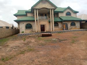 Nice 5 Bedroom Duplex on 2 Plots in Peluseriki, Akala Expres | Houses & Apartments For Sale for sale in Ibadan, Akala Express