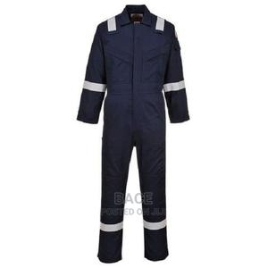 Reflective Safety Jacket Coverall   Safetywear & Equipment for sale in Oyo State, Ibadan