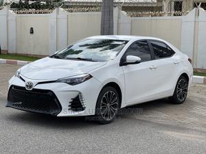 Toyota Corolla 2014 White | Cars for sale in Abuja (FCT) State, Gwarinpa