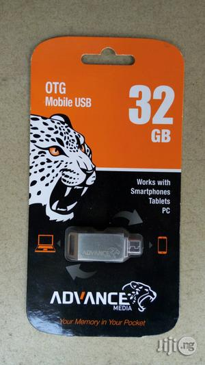 OTG 32gb Flash Drive | Computer Accessories  for sale in Lagos State, Ikeja