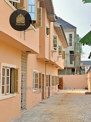 5 Bedroom Duplex and 3 Bedroom Flat for Sale | Houses & Apartments For Sale for sale in Ajah, Sangotedo