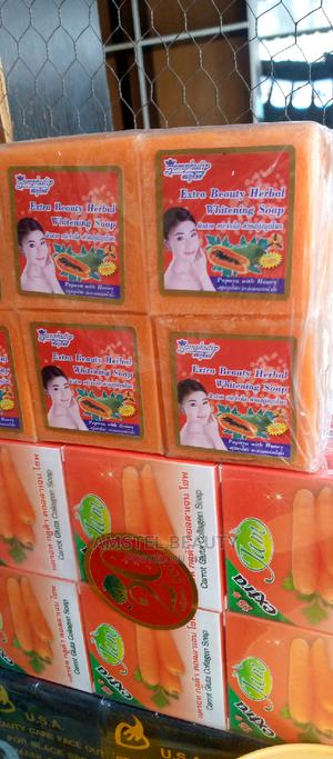 Extra Beauty Face Soap   Skin Care for sale in Lagos State, Amuwo-Odofin