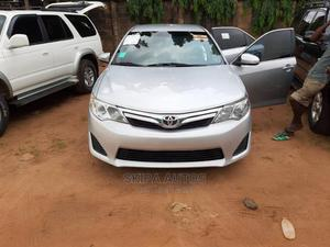 Toyota Camry 2012 Silver   Cars for sale in Edo State, Benin City