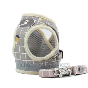 Pet Harness and Leash Set | Pet's Accessories for sale in Abuja (FCT) State, Kubwa
