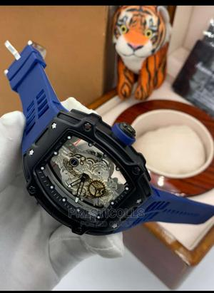 Richard Mille Fashion Wrist Watch | Watches for sale in Lagos State, Gbagada