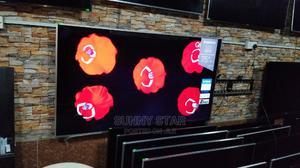 "75"" Samsung Qled 2019 Tv   TV & DVD Equipment for sale in Lagos State, Ojo"