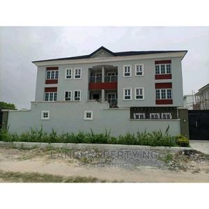 3 Bedroom Flat Rain Oil Filling Station, Gra, Abijo,   Houses & Apartments For Sale for sale in Ibeju, Abijo