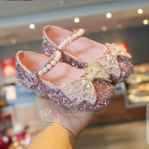 Baby Girl Shoes | Children's Shoes for sale in Lagos State, Amuwo-Odofin
