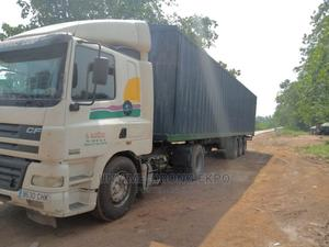 Daf Trailer | Trucks & Trailers for sale in Lagos State, Lekki