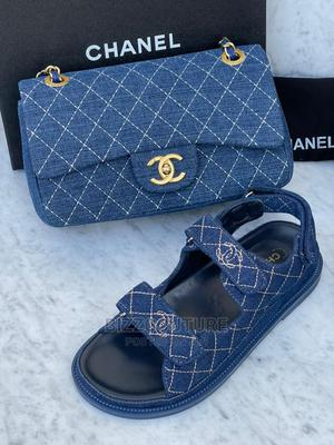 High Quality Chanel Shoulder Bag | Bags for sale in Lagos State, Magodo