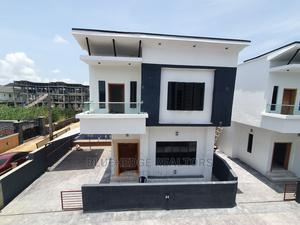 Brand New 4 Bedroom Detached Duplex With Swimming Pool | Houses & Apartments For Sale for sale in Ajah, Off Lekki-Epe Expressway