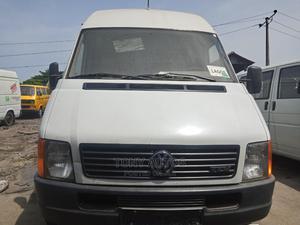 LT35 Volkswagen Bus | Buses & Microbuses for sale in Lagos State, Apapa