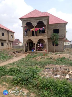 Four Bedroom Carcass Duplex for Sale   Houses & Apartments For Sale for sale in Abuja (FCT) State, Gwarinpa
