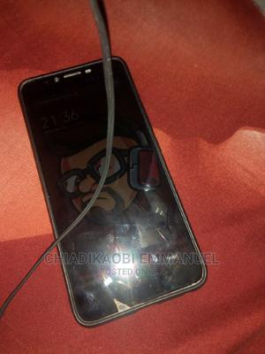 New Tecno Camon X Pro 64 GB Black   Mobile Phones for sale in Abuja (FCT) State, Dei-Dei