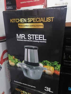 Food Processor | Kitchen Appliances for sale in Lagos State, Ifako-Ijaiye