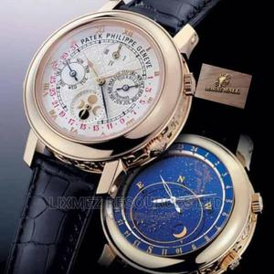 Patek Philippe Geneve   Watches for sale in Lagos State, Surulere
