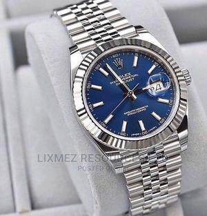 Rolex Silver | Watches for sale in Lagos State, Surulere