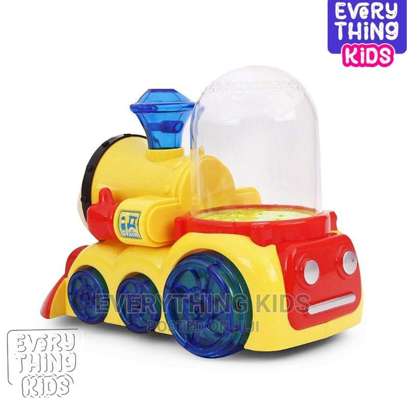 Archive: Fusinetm Happy Fountain Train Engine Toy