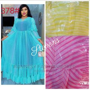 Classic Trendy Female Quality Long Maxi Gown | Clothing for sale in Lagos State, Ikeja