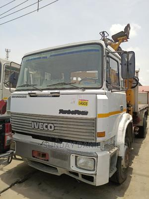 Iveco Truck Haib 9.5 Tone And Tipper Straight Engine | Trucks & Trailers for sale in Lagos State, Amuwo-Odofin