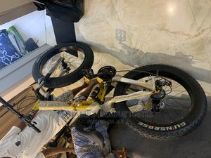 Hummer Bicycle   Sports Equipment for sale in Lagos State, Surulere