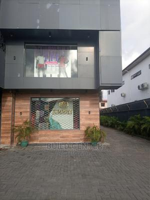 A Very Beautifully Spacious Shop for Rent. | Commercial Property For Rent for sale in Lekki, Lekki Phase 1