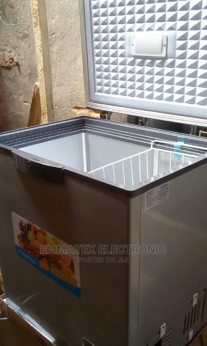 Chest Freezer 150 Litres