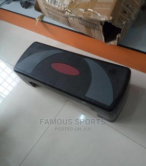 Big Step Board   Sports Equipment for sale in Lagos State, Surulere