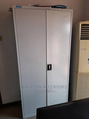 Quality Office Filing Cabinet | Furniture for sale in Lagos State, Ojo