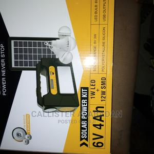 Solar Kit With 3 Bulbs   Solar Energy for sale in Ogun State, Ado-Odo/Ota
