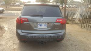 Acura MDX 2007 Gray | Cars for sale in Lagos State, Ikotun/Igando