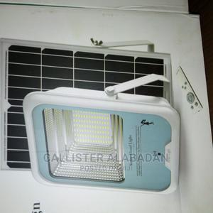200 Watt Solar Flood Light for Compound and Street | Solar Energy for sale in Ogun State, Ado-Odo/Ota
