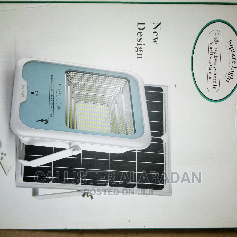 200 Watt Solar Flood Light for Compound and Street | Solar Energy for sale in Ado-Odo/Ota, Ogun State, Nigeria