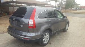 Honda CR-V 2010 Gray | Cars for sale in Lagos State, Ikotun/Igando