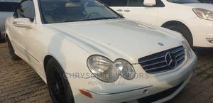 Mercedes-Benz CLK 2008 350 Cabriolet White | Cars for sale in Abuja (FCT) State, Wuse 2
