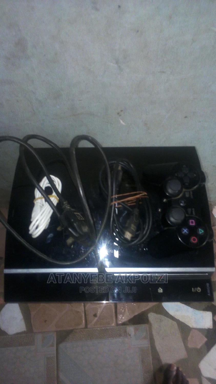 Ps3 (Playstation 3, 4)