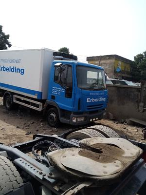 Cooling Truck and Van for Hire for Delivery and Events   Logistics Services for sale in Rivers State, Port-Harcourt