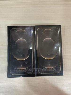 New Apple iPhone 12 Pro Max 256GB Gold | Mobile Phones for sale in Abuja (FCT) State, Wuse 2