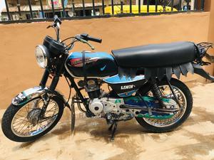 Bajaj Boxer 2018 Red | Motorcycles & Scooters for sale in Ogun State, Ado-Odo/Ota