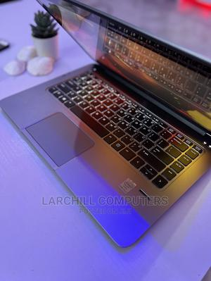 Laptop HP EliteBook 1040 8GB Intel Core I5 SSD 256GB | Laptops & Computers for sale in Lagos State, Ajah