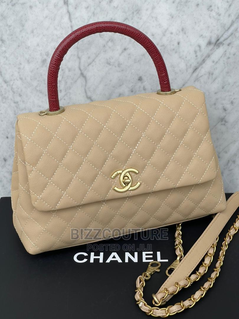 High Quality Chanel Shoulder Bag for Women