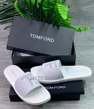 High Quality Tomford Slippers for Men | Shoes for sale in Lagos State, Magodo