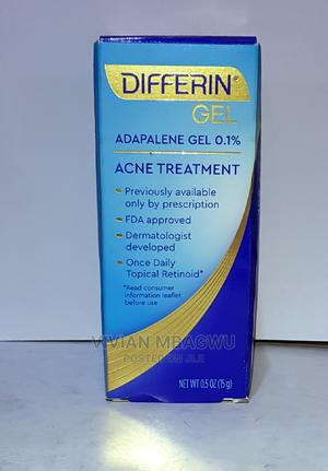 Differin Acne Treatment Gel   Skin Care for sale in Lagos State, Apapa