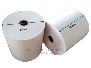 80 BUY 80 Thermal Paper   Stationery for sale in Lagos State, Mushin
